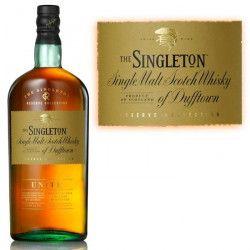 SINGLETON OF DUFFTOWN Unité 40° 1 litre