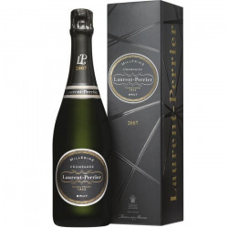 Champagne Laurent-Perrier 2007 75 cl