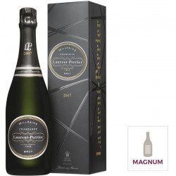 MAGNUM Champagne Laurent-Perrier 2007 150 cl