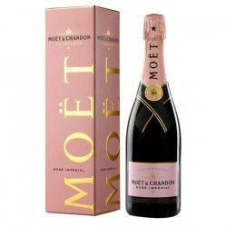 Moet & chandon Champagne rosé 75 cl