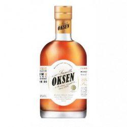 Oksen Rhum épicé Cannelle 40% 70 cl