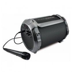 CALIBER 512BT Enceinte bluetooth portable - Caisson actif intégré