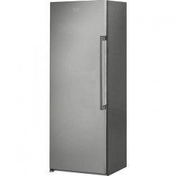 HOTPOINT ZHU6 F1C XI - Congélateur armoire - 222L - Froid ventilé - A+ - L 60cm x H 167cm - Silver