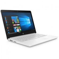 HP PC Portable 14-bp032nf - 14`- Intel Core? i3-6006U - Intel HD - Ram 4Go + 256Go SSD - Windows 10