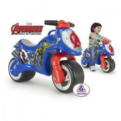 AVENGERS Moto Porteur Neox