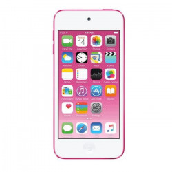 NEW APPLE iPod Touch 64Go Pink