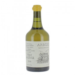 Jean Louis Tissot Vin Jaune du Jura 2010 - Blanc 62 cl
