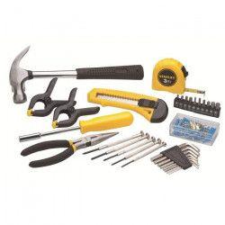 STANLEY Coffret outils 80 pieces