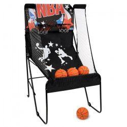 NBA Panneau de Basket d` intérieur Electronique Duel Shoot