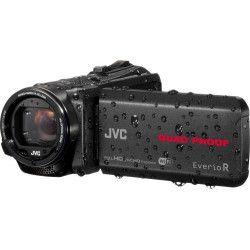 JVC GZ-RX640BEU noir