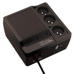 Infosec onduleur Z1 Zenergy Cube-600VA 3 prises