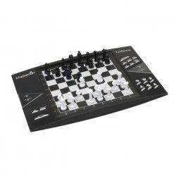 LEXIBOOK Jeu d`échecs Chessman Electronique