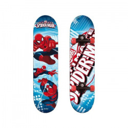 SPIDERMAN - Mondo - Skateboard Enfant - Jeux d`extérieur / - Garçon - A partir de 3 ans