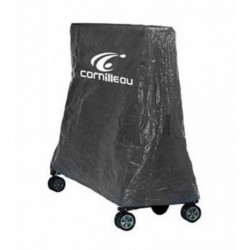 CORNILLEAU Housse de table de tennis de table - Noir