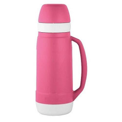 THERMOS Action bouteille isotherme - 1L - Rose