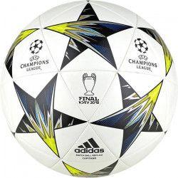 ADIDAS Ballon de football Finale Kiev 2018 - Blanc et noir - Taille 5