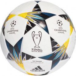 ADIDAS Ballon de football Finale Kiev Tt 2018 - Blanc - Taille 5