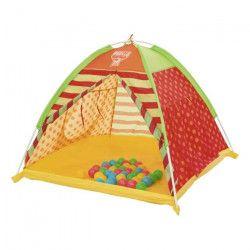 BESTWAY Tente Kids Ball avec 40 balles