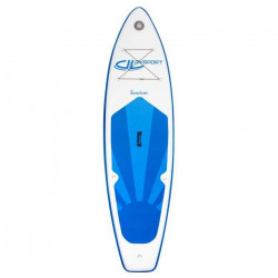 DVSPORT Stand Up Paddle Gonflable Suhshine