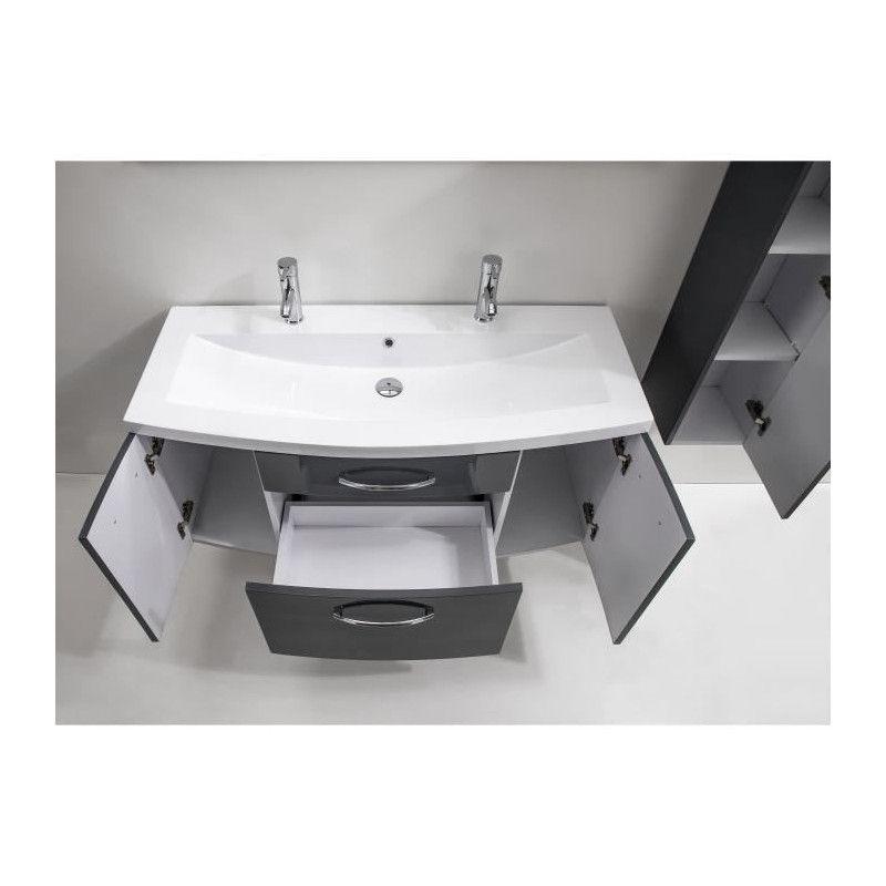 PA E Ensemble Meubles De Salle De Bain Simple Vasque