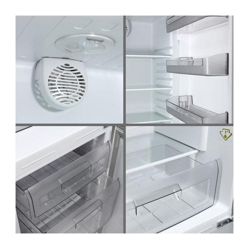 continental edison fc288apps r frig rateur. Black Bedroom Furniture Sets. Home Design Ideas