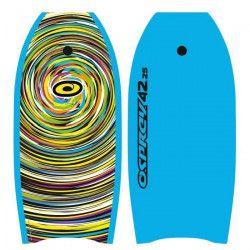 OSPREY Planche Bodyboard 42` Cyclone - Bleu