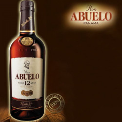 Abuelo 12 ans 70cl