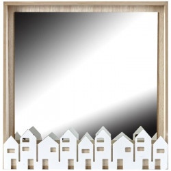 EMOTION Miroir Scandi 45x45 cm