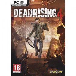 Dead Rising 4 jeu PC