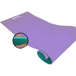 GVG Tapis de sol Strong - Mixte - Violet
