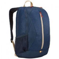 CASE LOGIC Sac a dos pour ordinateur portable Ibira - 15.6` - Bleu robe