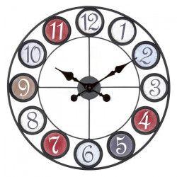 EMOTION Horloge Factory 60 cm