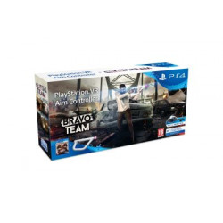 Bravo Team VR + Aim Controller (Manette de visée pour PlayStation VR)