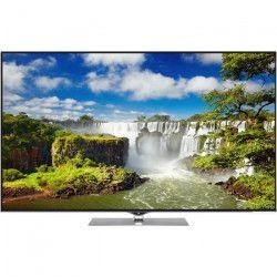 CONTINENTAL EDISON TV 4K 109,2cm (43``) - Smart TV - Wifi - YOUTUBE - NETFLIX - 3 X HDMI - 2 X USB