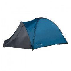 DUNLOP Tente 3 Personnes Bleu