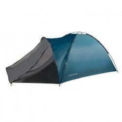 DUNLOP Tente 4 Personnes Bleu