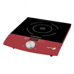FAGOR 1831 Plaque de cuisson posable a induction ? Rouge