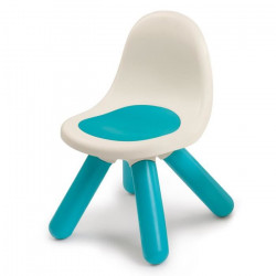 SMOBY Kid Chaise Bleu