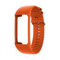 POLAR Bracelet pour Montre A370 - Orange - Taille M