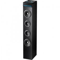 R-MUSIC RM310886 Tour de son Bluetooth - Lecteur CD - Radio FM - Lecteurs USB / SD - Télécommande