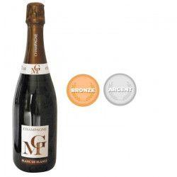 MICHEL GONET 2009 Champagne Brut - Blanc de Blancs - 75 cl