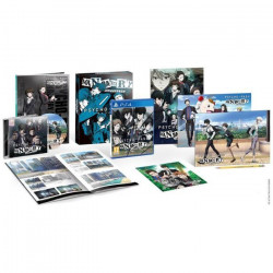 Psycho-Pass : Mandatory Hapiness - Limited Edition Jeu PS4
