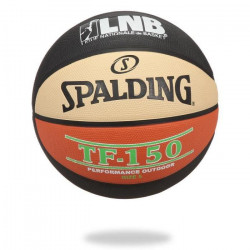 SPALDING Ballon Basket-ball TF 150 LNB outdoor BKT