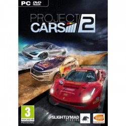 Project Cars 2 Jeu PC