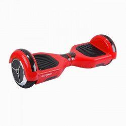Hoverboard Gyropode iWatBoard i6 - Rouge
