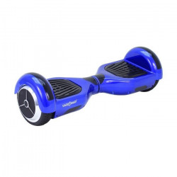 Gyropode Hoverboard iWatBoard i6 - Bleu