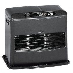 INVERTER 5727 3200 watts Poële a pétrole électronique - Fonction ECO, `Odorless System` - Détecteur de CO2 par