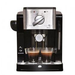 SOLAC CE4491 Machine expresso classique Squissita New - Noir