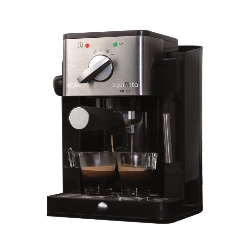 machine a cafe moulu machine expresso cafe moulu dosettes achat vente machine expresso cafe. Black Bedroom Furniture Sets. Home Design Ideas