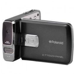 POLAROID IX2020-BLK Camescope numérique Full HD 1080 P - Photo 20 Mpx - Noir